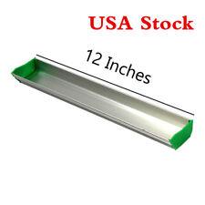 Usa Stock Aluminum 12 Emulsion Scoop Coater Tool Silk Screen Printing Press