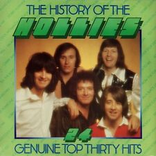 """12"""" DLP The Hollies the story of Hollies Genuine Top Thirty Hits (Bus Stop) 70`s"""