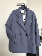 Mango Coat MNG Size S 8-10