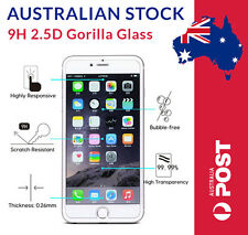 Genuine 2.5D Tempered Glass Screen Protector for Apple iPhone 7 Plus
