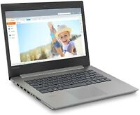 "Lenovo 81D00010US Ideapad 330 14"" HD Celeron N4000 1.1GHz 4GB RAM 500GB HDD Win"