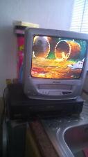 ORION TELEVIDEO  Combi  CRT Cube TV  Retro Gaming Display Model C1500SL #2