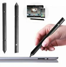 Universal Touch Screen 2in1 Pen Stylus 14CM For iPhone iPad Samsung Tablet Phone