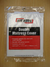 DOUBLE BED MATTRESS DUST COVER DURABLE PROTECTIVE SHEET