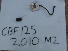 D1m2d14 Honda FEBIC 125 cbf125 Combustible Gasolina nivel de gas remitente Calibre Unidad freeuk Post