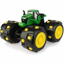 John Deere Kids Mega Fils Robuste Marches Tracteur