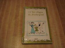 Cute 1977 Vintage book - O Ye Jigs & Juleps! by Virginia Cary Hudson