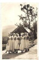 Heimatgruppe KRUMMHÜBEL Riesengebirge, heute Karpacz, Feldpost vom 27.03.1941