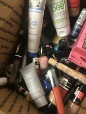 Wholesale Mixed Makeup Beauty Tools Maybelline CoverGirl Revlon Lot of 50+ Pcs