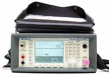 IFR Marconi Aeroflex CPM 20 CPM20 Frequency Counter Power Meter Voltmeter 20 GHz