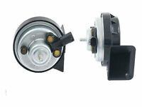 For 1998-2004 Porsche Boxster Horn OE Supplier 47342FV 1999 2000 2001 2002 2003