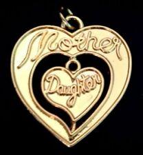 Charms y pulseras de charms de joyería de oro