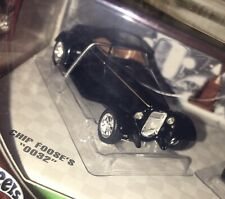 HOT WHEELS 1932 FORD DEUCE 0032 ROADSTER 1:64 CHIP FOOSE LOOSE DIE CAST NEW AMBR