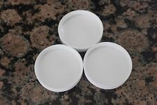 Replacement Water Bottle Cap 3 & 5 Gallon Screw On Caps 48mm Bag of 3 US Seller