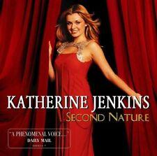 Jenkins, Katherine - Second Nature CD NEU