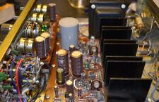 Vintage Audio HiFi Equipment Recap and Repair Service