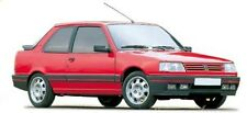 NOREV 473908 PEUGEOT 309 GTI 1987-Vallelunga Red