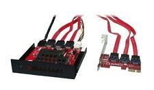 ICS-D1 PCIe 3,5 Laufwerk zum Auslesen von ExpressCard 34 / 54 Karten und Adapter
