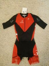 Castelli Triathlon Speed Suit , New with tags , Size - Small