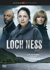 Loch Ness: Series 1 -NEW DVD- FREE SHIPPING!!