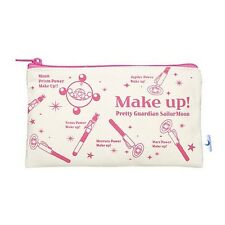 Sailor Moon - Crystal Capsule Goods Gashapon Toy - Pouch Henshin Pen Pattern