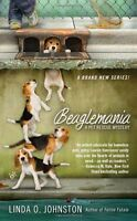 Beaglemania (A Pet Rescue Mystery)