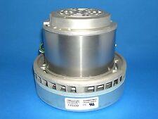 """New Genuine Ametek Lamb 2 Stage 7.2"""" Peripheral Bypass Vacuum Motor 115330"""