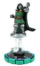 HeroClix Clobberin Time - #075 Dr Doom