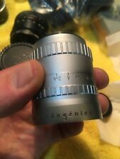 Bell & Howell P. Angenieux 10mm F/1.8 Retrofocus Type R21 C-Mount Lens