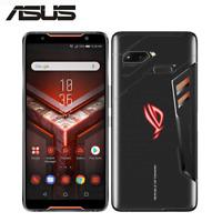 "Global ASUS ROG Phone (ZS600KL) 6.0"" 8GB 128GB/512GB 4K UHD Snapdragon 845"