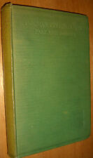 German Colonization Past and Future,  German Colonies by Heinrich Schnee HC 1926
