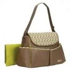 Graco Baby Lowery Diaper Bag Green