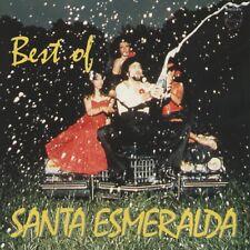 Best of Santa Esmerelda Santa Esmere 0042283076624 by Santa Esmeralda CD