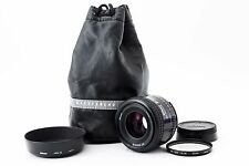 【Excellent+】Nikon AF Nikkor 35mm F2 D Lens w/Many Accessory from Japan 179198