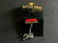 Universal Studios KONG Dangle Pin Adventure Park Travel Amusement Park