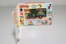 # LLEDO DAYS GONE BEANO DANDY 52017 MORRIS PARCELS VAN DESPERATE DAN MINT BOXED
