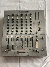 Used Allen & Heath Xone 62 Dj Mixer
