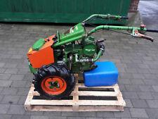 AGRIA 5600 Hydrostat Einachser Geräteträger mit 1029 SLRX MAG Motor