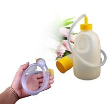 Lightweight Male Urine Bottle Urinal Pee Bottle Urine Collector Urinals For Man