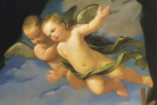 """THE PENITENT MAGDELEN"" Cherubs Bath, England Blank Notecard!"