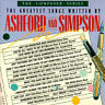 Ashford & Simpson - The Composer Series The Greatest Songs Written By (CD-Album)