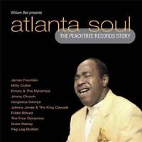 ATLANTA SOUL PEACHTREE RECORDS STORY NEW & SEALED NORTHERN SOUL CD (GRAPEVINE