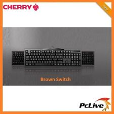 CHERRY MX board 2.0 Mechanical Gaming Keyboard Brown Switch USB G80-3800