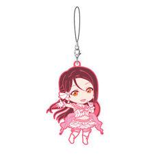 Love Live Sunshine Sakurauchi Riko Aquarium Nendoroid Plus Rubber Phone Strap