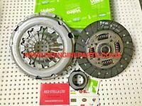 Valeo 826320 Clutch Kit  ROVER MG MGTF  TF MGF F 115 1.6 1588 ccm (Petrol)