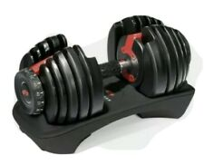 ❗️SINGLE❗️Bowflex SelectTech 552 Adjustable Dumbbell BRAND NEW IN BOX Fast Ship