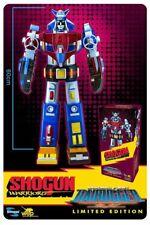 Shogun Warrior Dairugger Robot Voltron Vinyl 60cm Limited Edition Jumbo Toynami