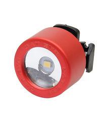 Cateye Nima LED Sicherheitsbeleuchtung Batterie Front LED Fahrrad Blinklampe