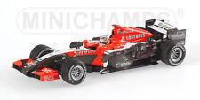 1/43 Midland Racing MF1  M16 Toyota   2006 Season  T.Monteiro