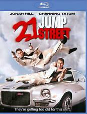 21 Jump Street (Blu-ray Disc,2012